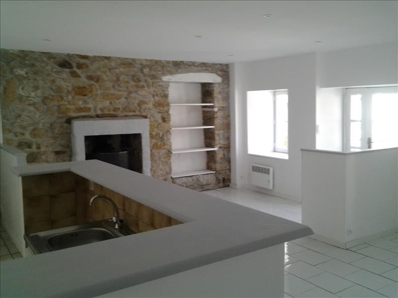Vente appartement Audierne 84 000€ - Photo 2