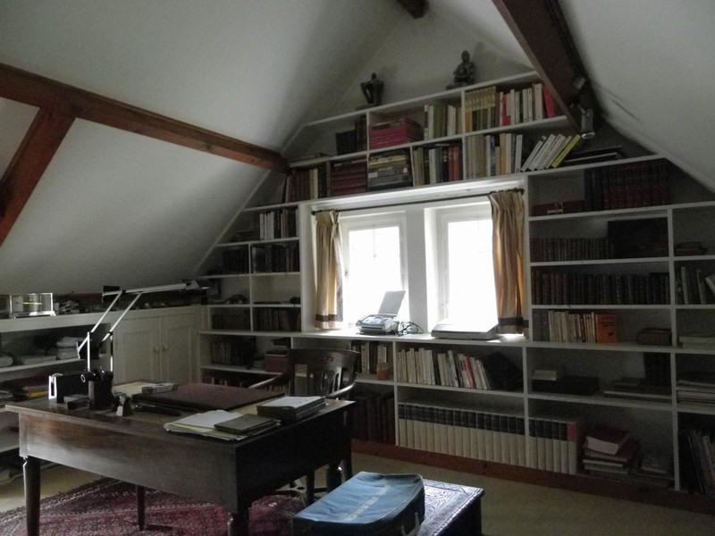 Vente maison / villa Les moitiers d'allonne 328500€ - Photo 8