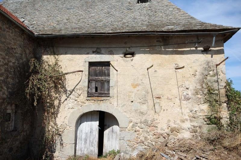 Sale house / villa Morlhon le haut 90000€ - Picture 6