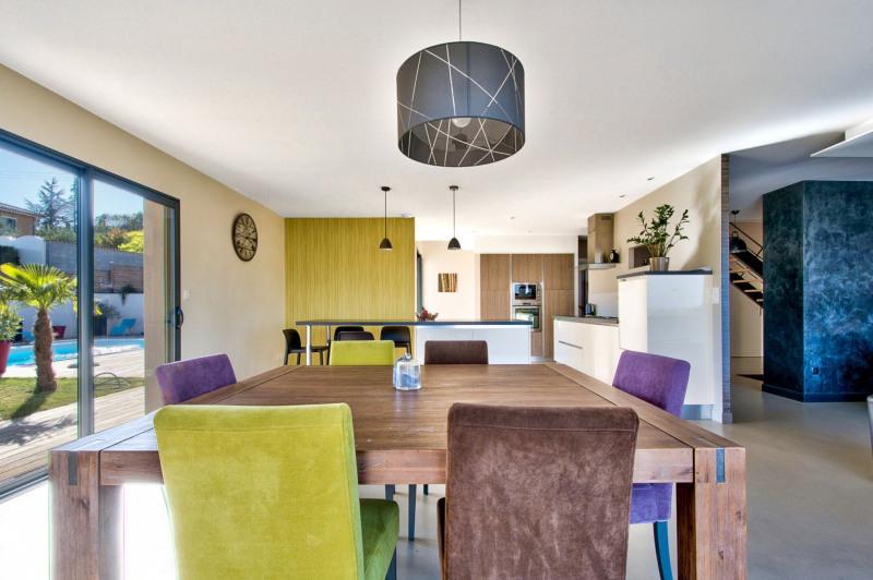 Deluxe sale house / villa Lachassagne 610000€ - Picture 7