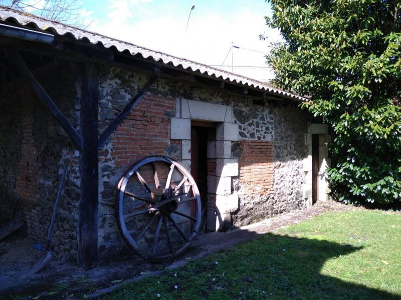 Sale house / villa Saillat sur vienne 59000€ - Picture 2