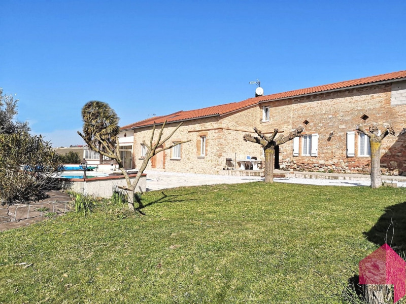 Deluxe sale house / villa Caraman 1 000 000€ - Picture 10