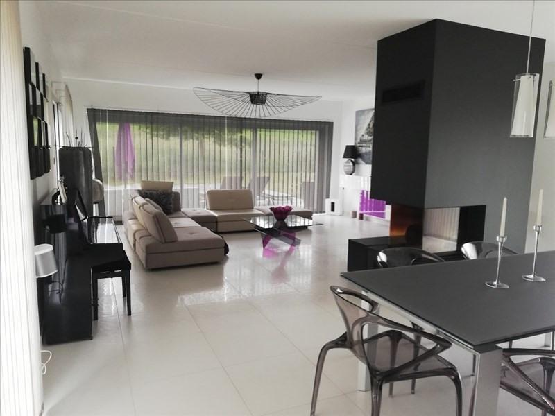 Vente de prestige maison / villa Zimmersheim 645000€ - Photo 2