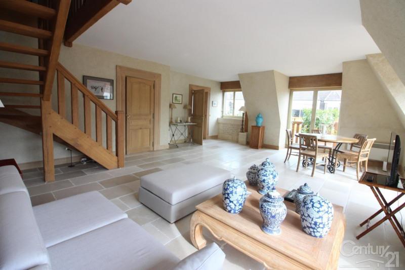 Престижная продажа квартирa Deauville 925000€ - Фото 10
