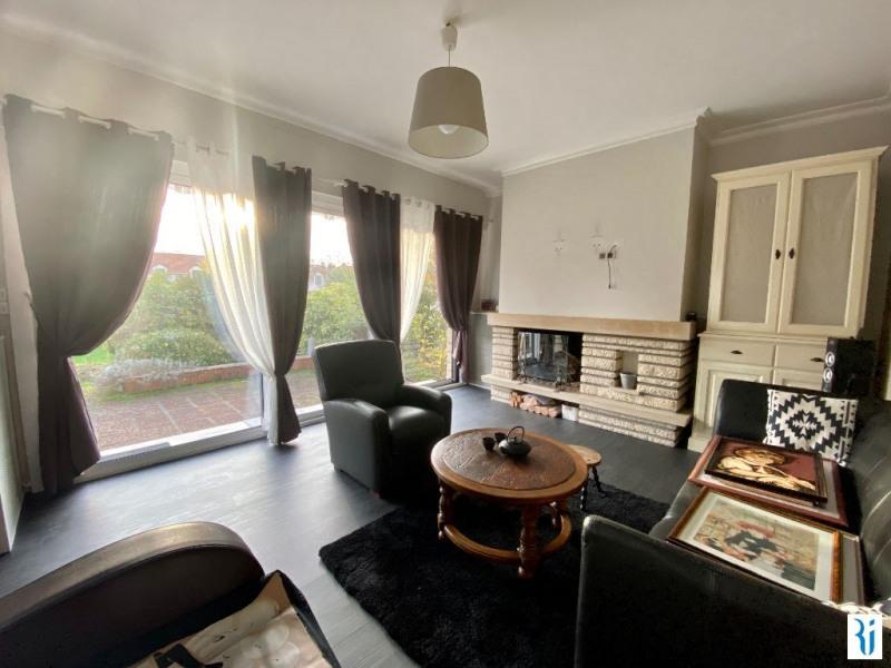 Vente maison / villa Bois guillaume 498000€ - Photo 3