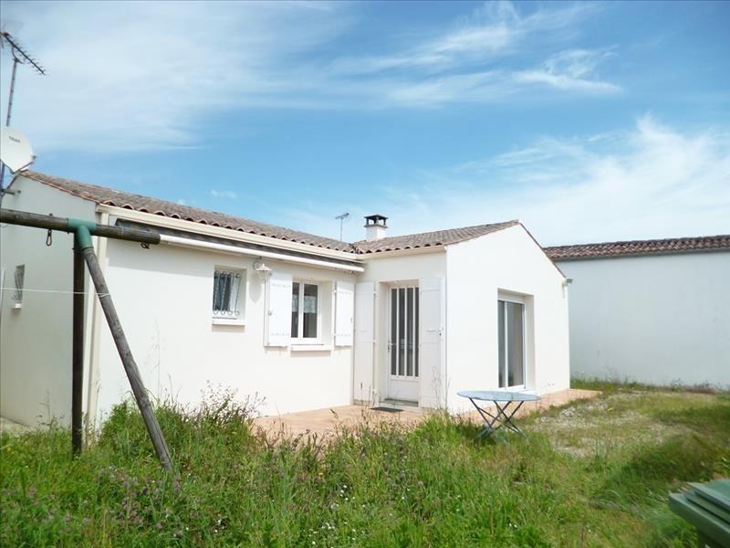 Vente maison / villa St denis d'oleron 311900€ - Photo 2