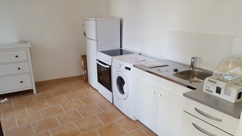 Alquiler  apartamento Peyrolles en provence 590€ CC - Fotografía 3