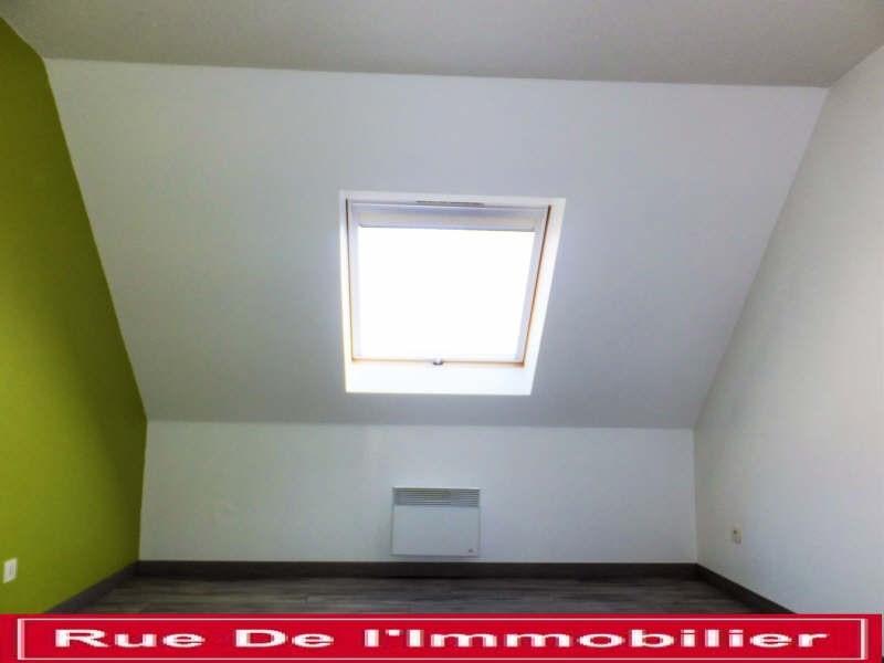 Sale apartment Dauendorf 145000€ - Picture 4