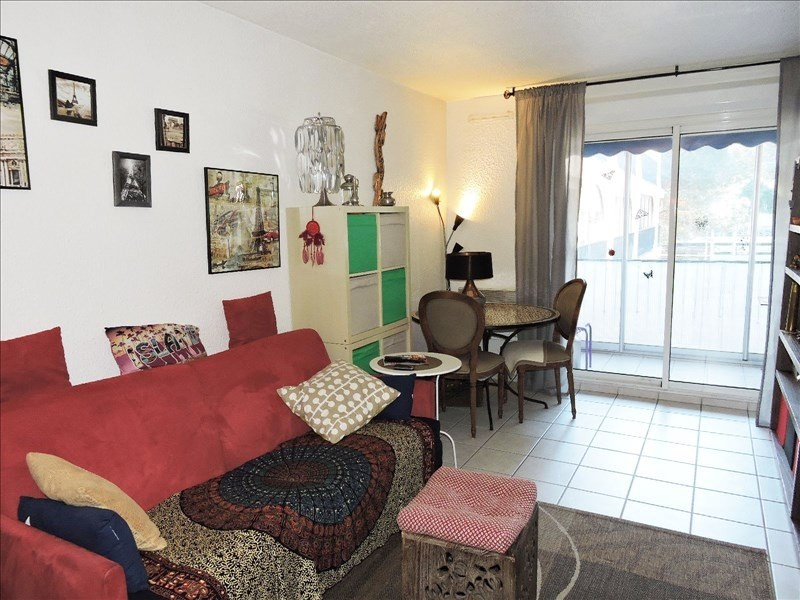 Vente appartement La grande motte 149 800€ - Photo 3