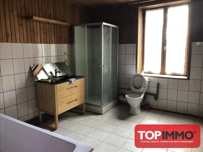 Vente immeuble Rambervillers 39000€ - Photo 3