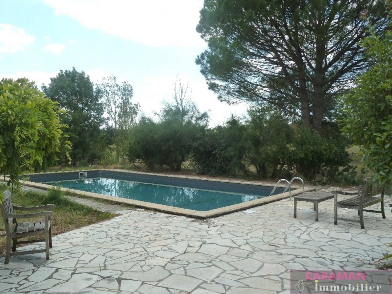 Vente maison / villa Cuq toulza 365 000€ - Photo 2
