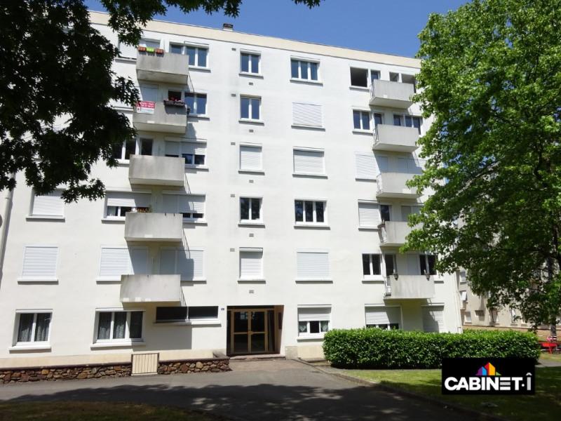 Sale apartment Saint herblain 131900€ - Picture 8