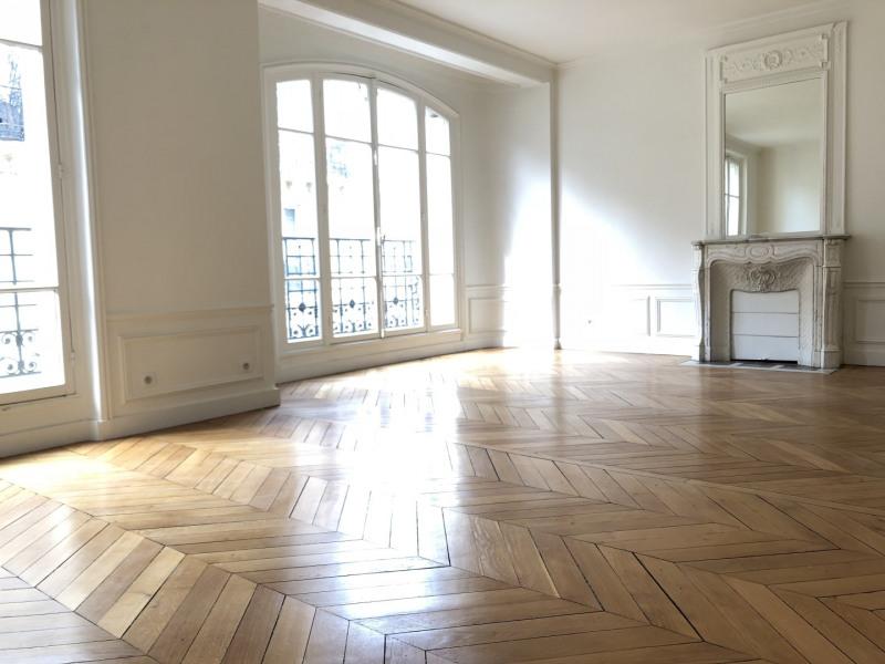Rental apartment Paris 4ème 3893€ CC - Picture 2
