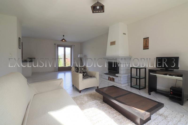 Vente maison / villa Pechbonnieu 365000€ - Photo 4