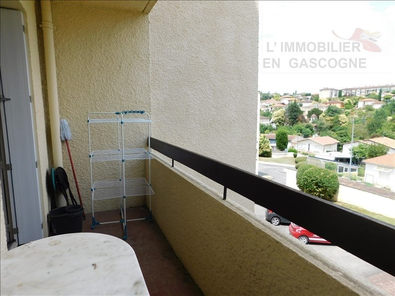 Location appartement Auch 315€ CC - Photo 2