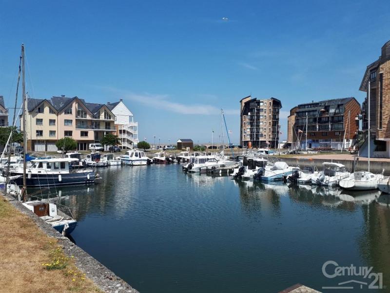 Venta  apartamento Deauville 375000€ - Fotografía 1
