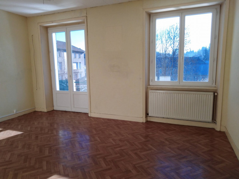 Sale apartment Le chambon sur lignon 55 000€ - Picture 6