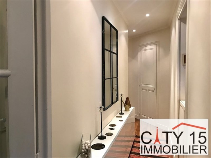 Sale apartment Paris 15ème 880 000€ - Picture 6