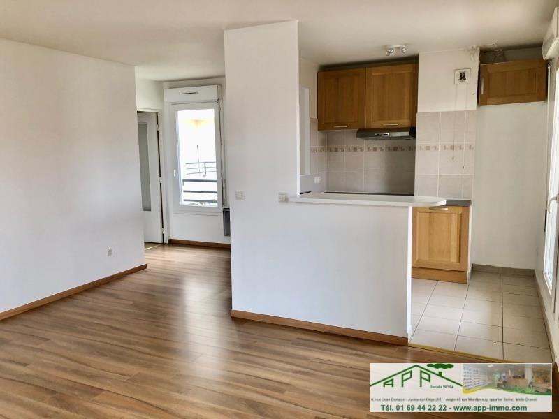 Rental apartment Draveil 1090€ CC - Picture 4