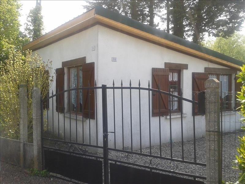 Sale house / villa Lecluse 47500€ - Picture 1