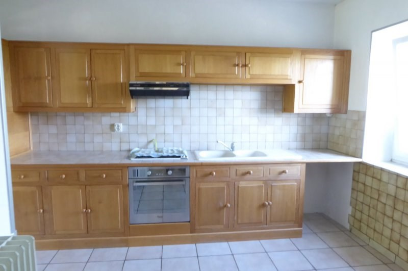 Vente maison / villa Azerat 141900€ - Photo 8
