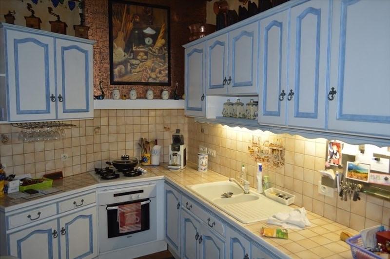 Vente maison / villa Montpon menesterol 346500€ - Photo 5
