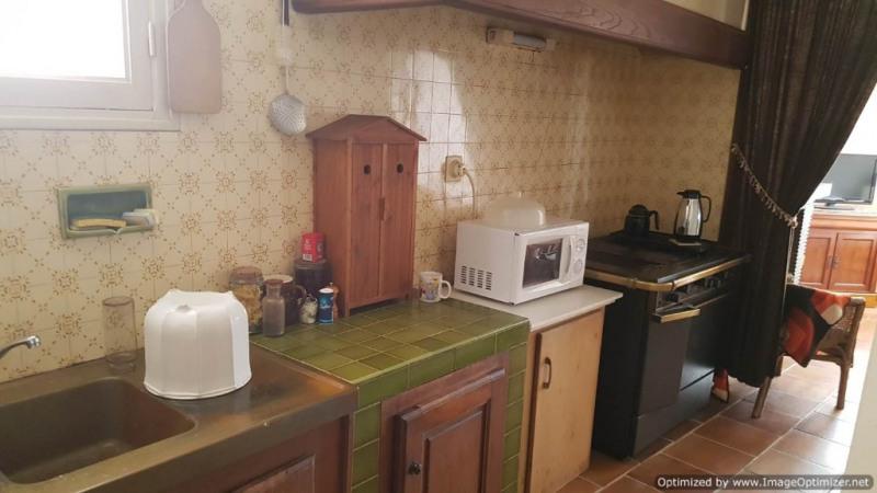 Vente maison / villa Bram 139000€ - Photo 17
