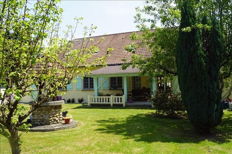 Sale house / villa Mourenx 217000€ - Picture 2
