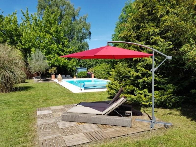 Vente maison / villa Siarrouy 393750€ - Photo 2