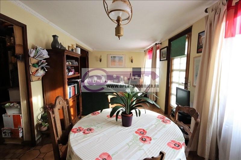 Sale house / villa St gratien 378000€ - Picture 4