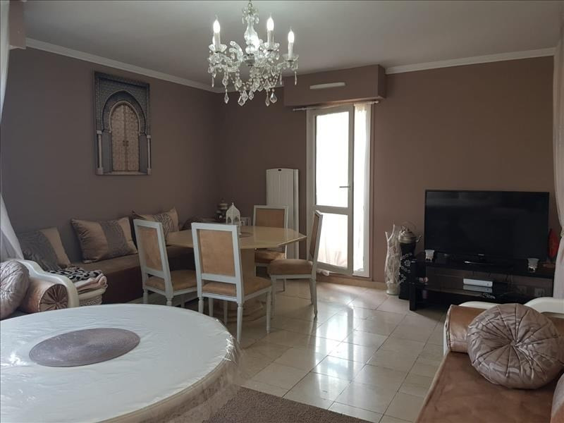 Sale apartment Gonesse 189 000€ - Picture 2
