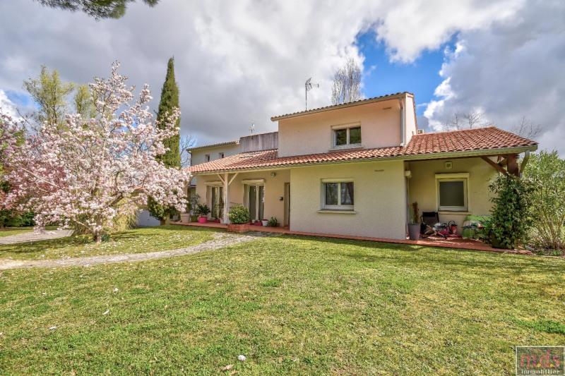 Vente de prestige maison / villa Montastruc-la-conseillere 580000€ - Photo 8