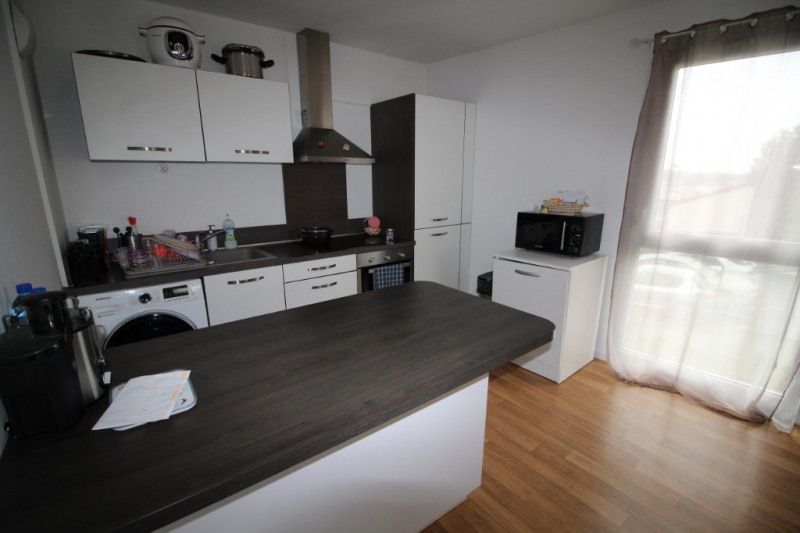 Sale apartment Villenoy 189 000€ - Picture 3