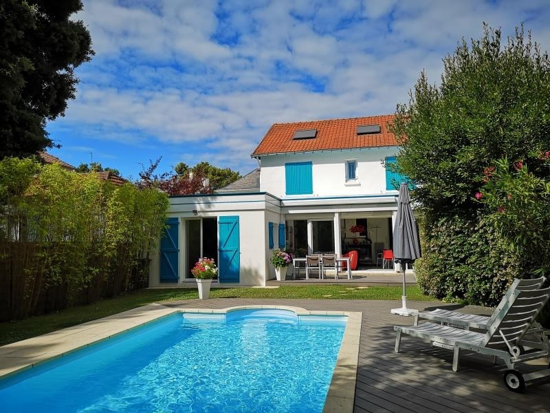 Vente de prestige maison / villa La baule 894600€ - Photo 2