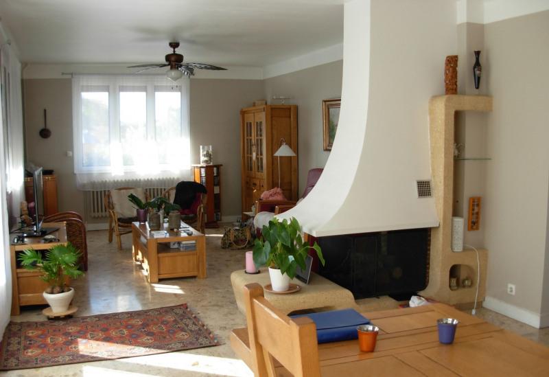 Sale house / villa Saint-michel-sur-orge 412000€ - Picture 2