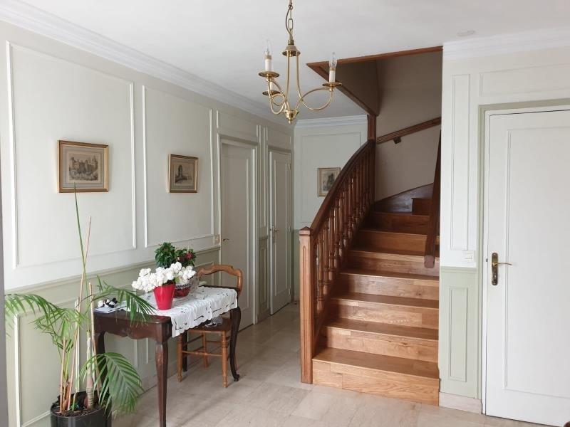 Vente maison / villa Villepreux 494000€ - Photo 2