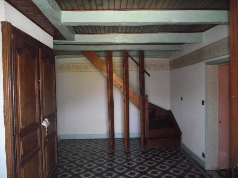 Vente maison / villa La chapelle mouliere 129000€ - Photo 8