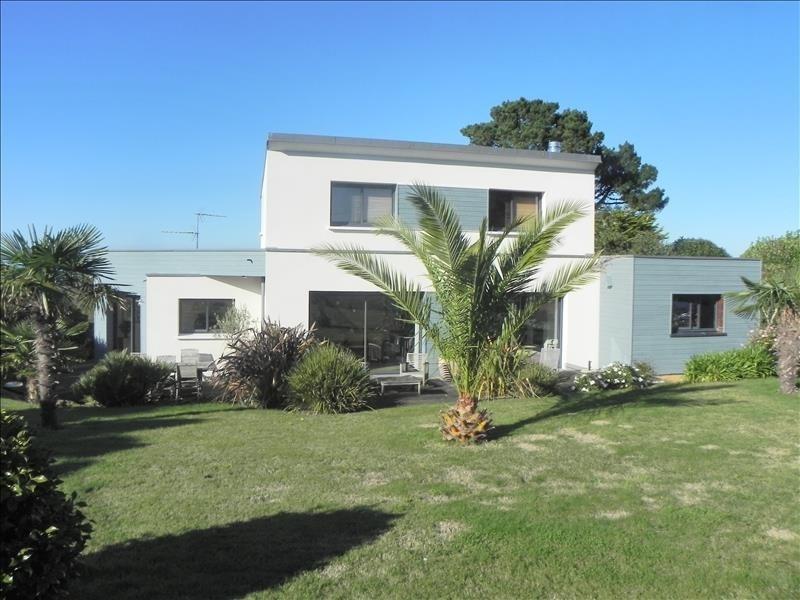 Vente maison / villa Pleumeur bodou 393680€ - Photo 1