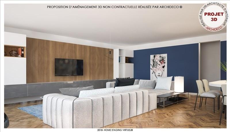 Vendita appartamento Metz 295000€ - Fotografia 2