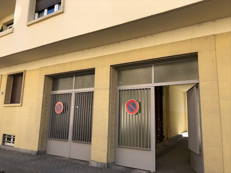 Rental parking spaces Strasbourg 75€ CC - Picture 2