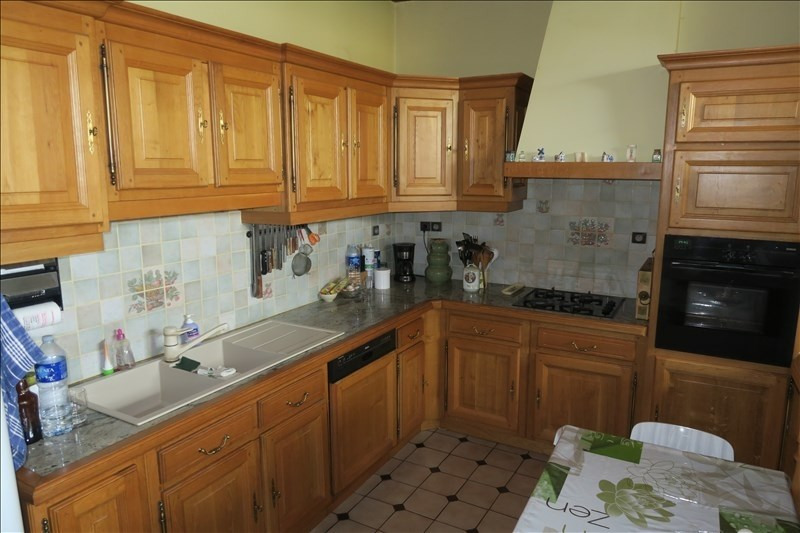 Vente maison / villa Mirepoix 273000€ - Photo 5