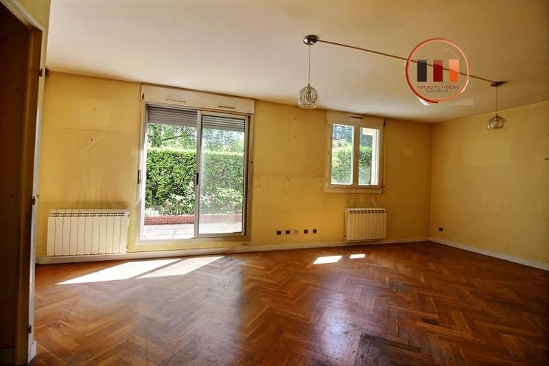 Sale apartment Ste foy les lyon 135000€ - Picture 5