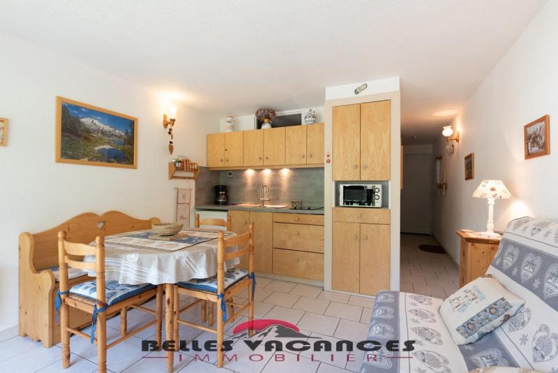 Sale apartment Saint-lary-soulan 96000€ - Picture 3