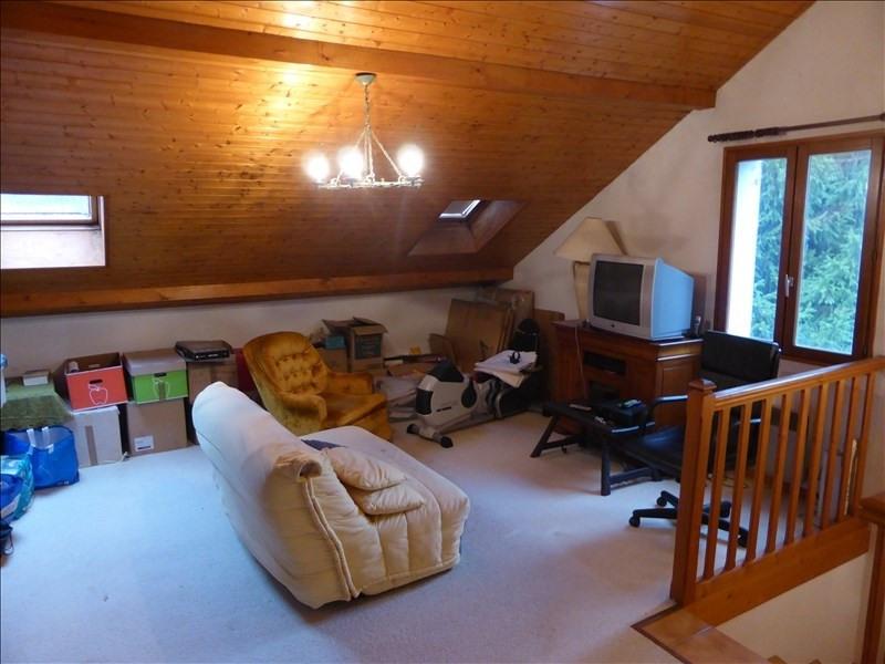 Sale house / villa Echenevex 630000€ - Picture 4