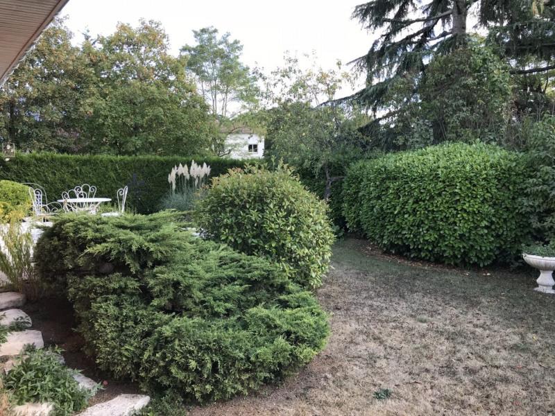 Sale house / villa Villennes sur seine 599000€ - Picture 10