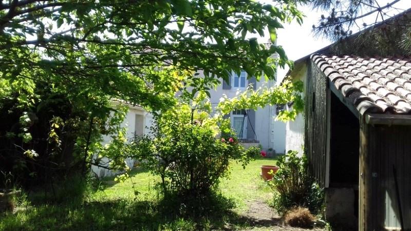 Vente maison / villa Le chateau d oleron 366000€ - Photo 2
