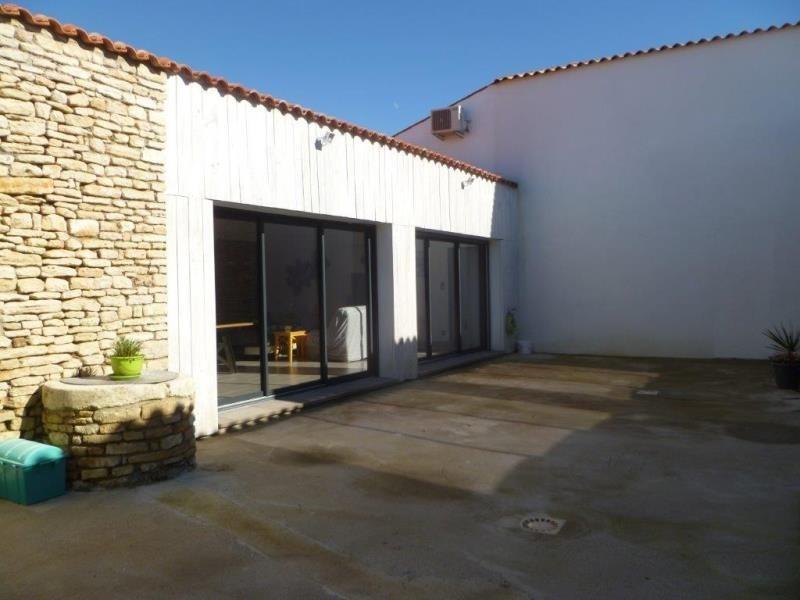 Vente maison / villa Le chateau d'oleron 355600€ - Photo 1