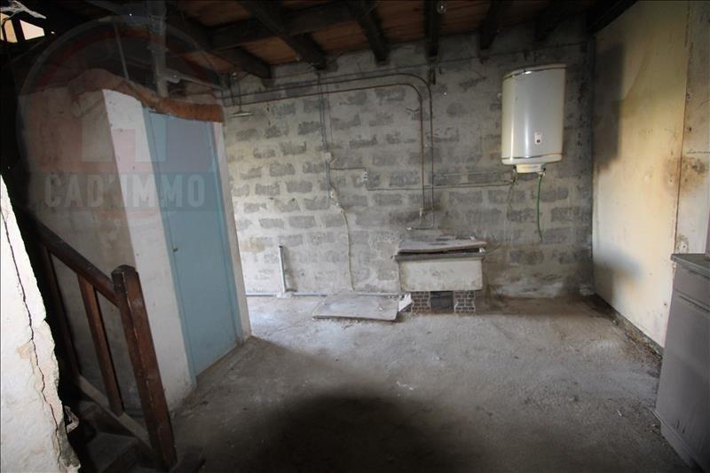 Sale house / villa Bergerac 50000€ - Picture 6
