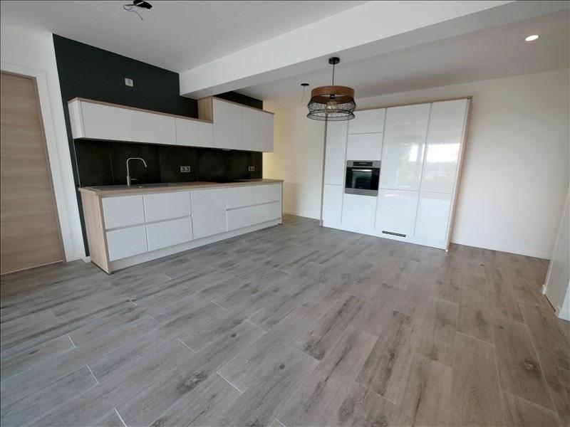 Sale apartment Garches 385000€ - Picture 2