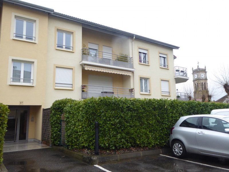 Vente appartement Grezieu la varenne 165 000€ - Photo 6